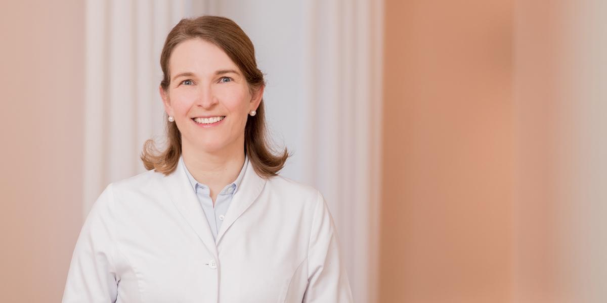 PD Dr. Isabel Oberacher-Velten